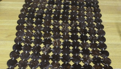 Coco Shell Placemats